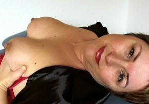 lady cecile - reifes livegirl